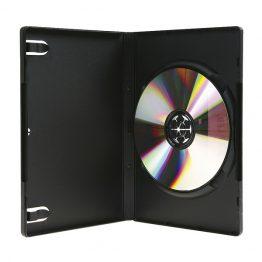 Estuche DVD